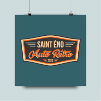 Saint Eno Auto Rétro