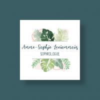 Anne-Sophie Levionnois, sophrologue