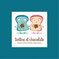 Tartine et chocolate